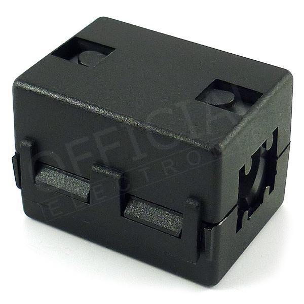 Ferit na kabel KCF-100 | Official Electronic, s.r.o.